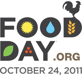 "Food Day supports eating ""real food"""